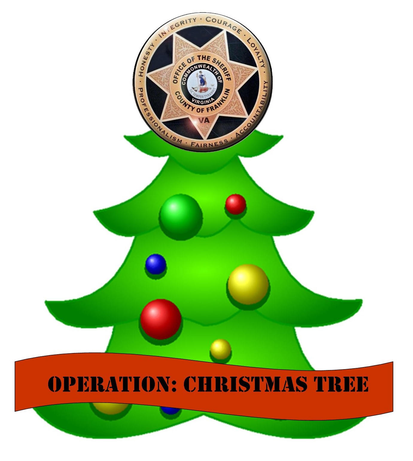 Operation Christmas Tree